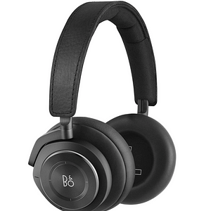 With Active Noise-cancelling